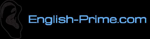 English Prime